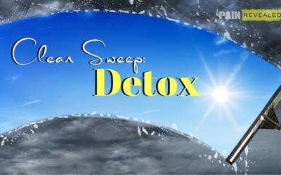 Clean Sweep: Detox