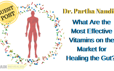 What Are the Most Effective Vitamins on the Market for Healing the Gut?