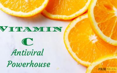 Vitamin C – Antiviral Powerhouse