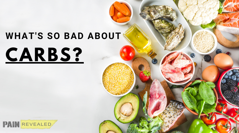 What's so Bad about Carbs?