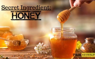 Secret Ingredient: Honey